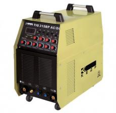 TIG 315 BP  AC/DC аппарат аргоно-дуговой сварки КЕДР 380В